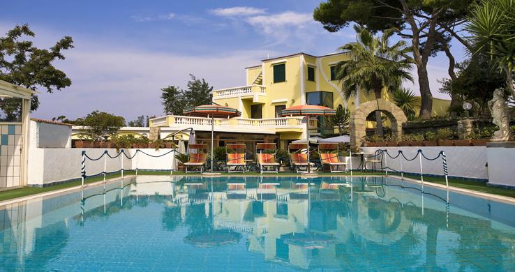 Coupon Hotel Ischia